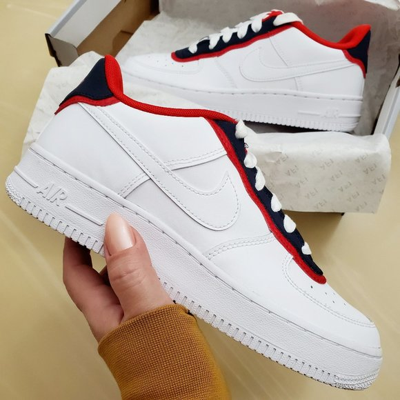 Nike Shoes | Nike Air Force Lv8 1 Dbl